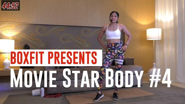 Movie Star Body 7.0 #4