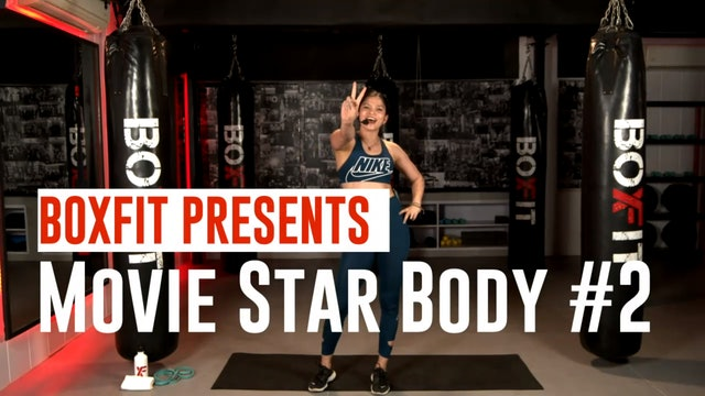 Movie Star Body 4.0 #2