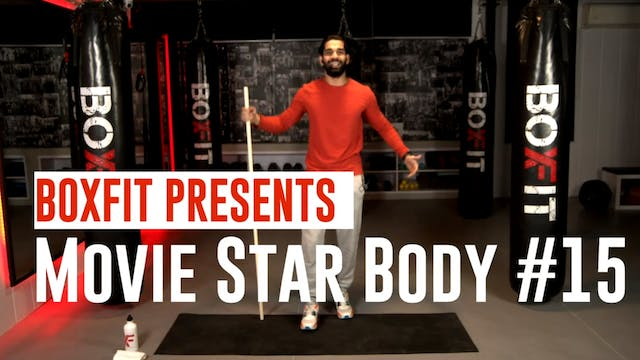 Movie Star Body 3.0 #15 |