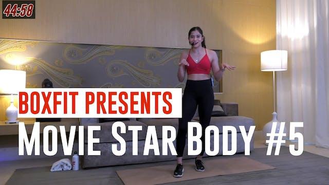 Movie Star Body 7.0 #5