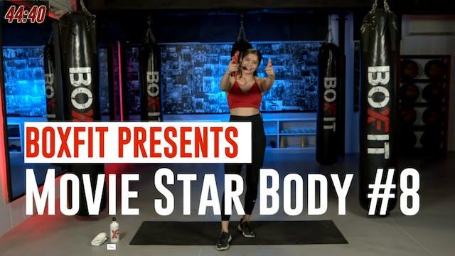 Movie Star Body 8.0 #8