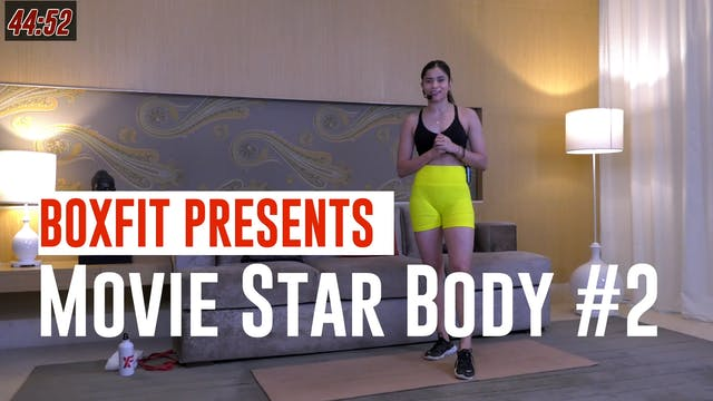 Movie Star Body 7.0 #2