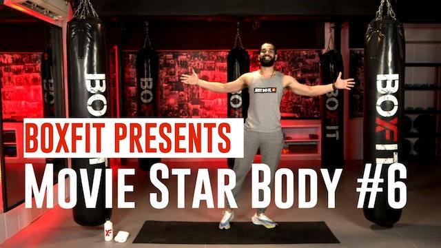 Movie Star Body 4.0 #6
