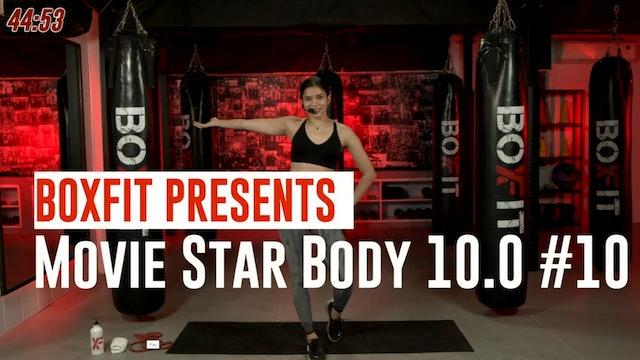 Movie Star Body 10.0 #10