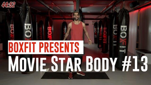 Movie Star Body 7.0 #13