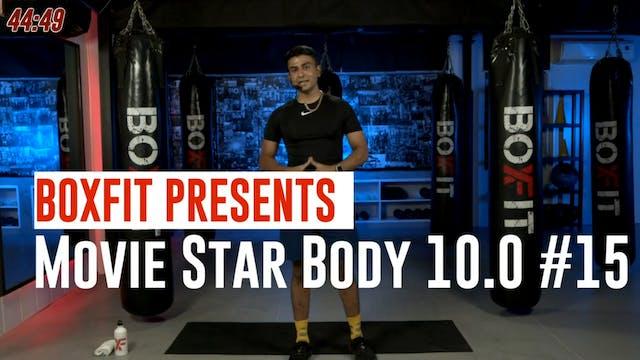 Movie Star Body 10.0 #15
