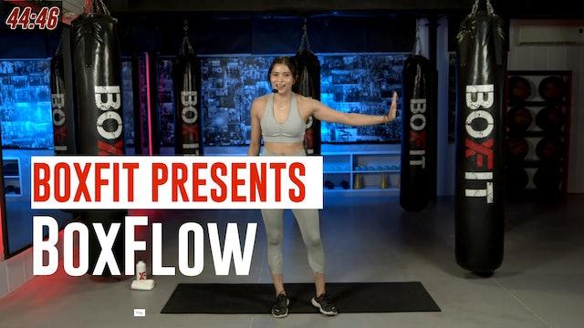 Sat 24/7 6pm  IST | BoxFlow with Dikshika |