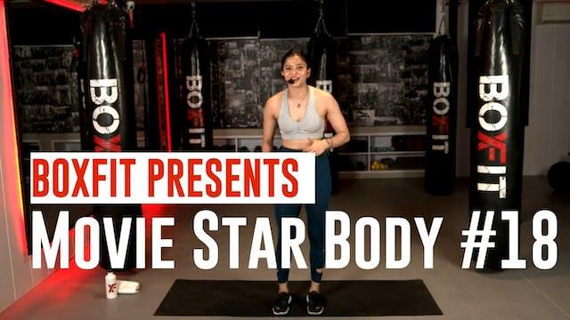 Movie Star Body 3.0 #18 |