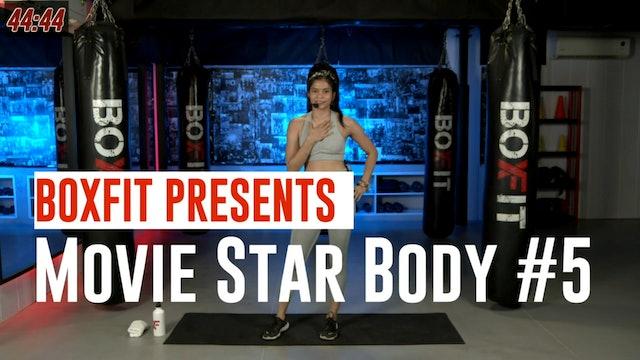 Movie Star Body 9.0 #5
