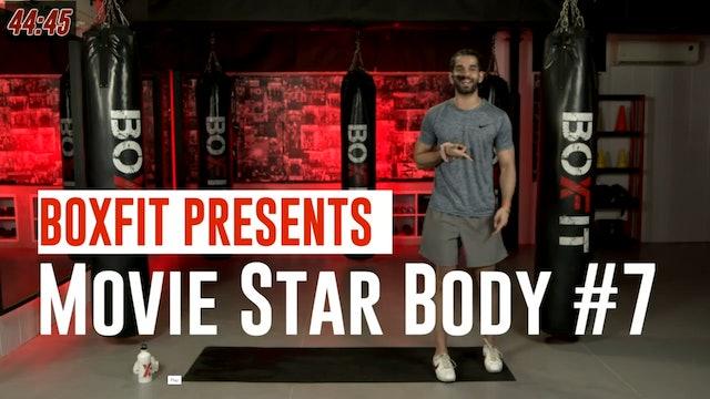 Movie Star Body 9.0 #7