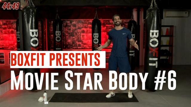 Movie Star Body 9.0 #6
