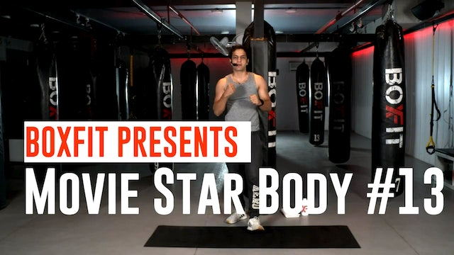 Movie Star Body #13