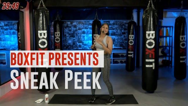 Tue 14/9 7pm  IST | Sneak Peek with P...