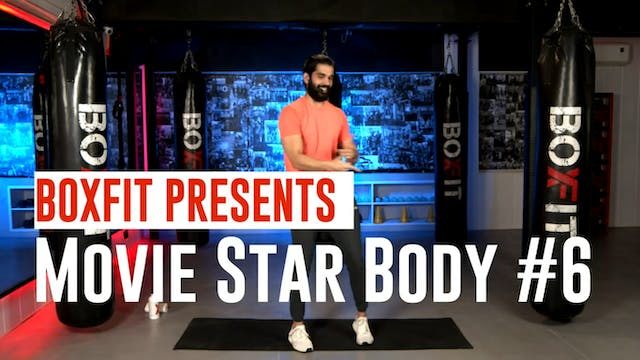 Movie Star Body 5.0 #6