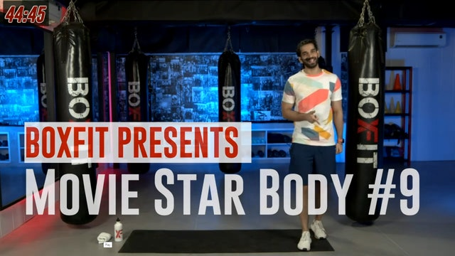 Movie Star Body 9.0 #9