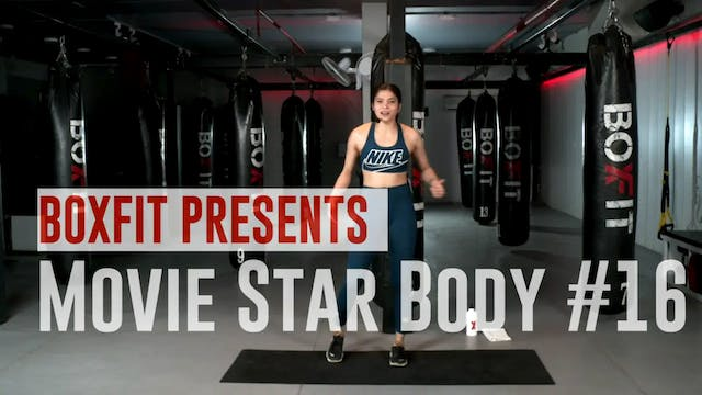 Movie Star Body #16