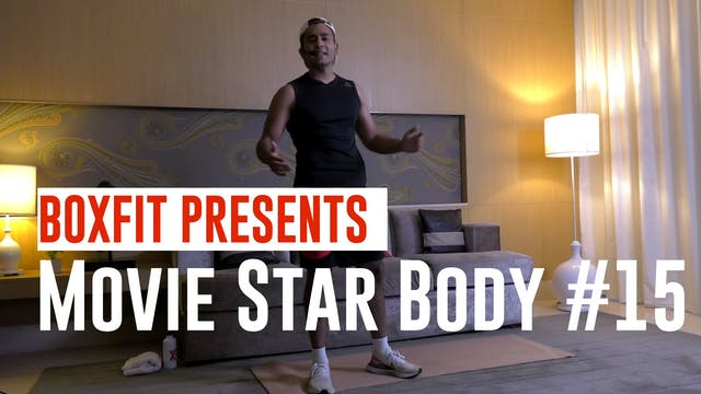 Movie Star Body 6.0#15