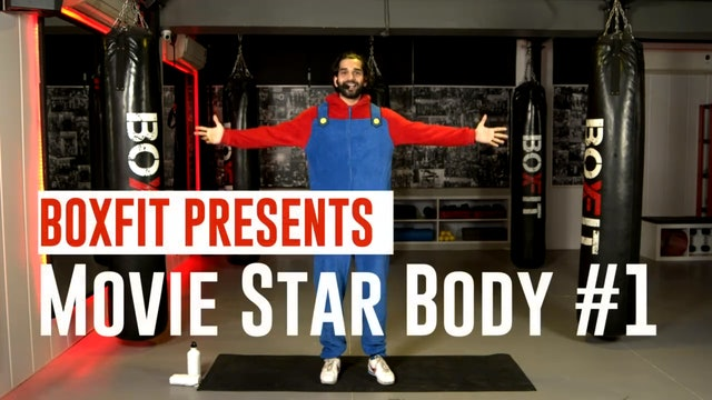 Movie Star Body 2.0 #1