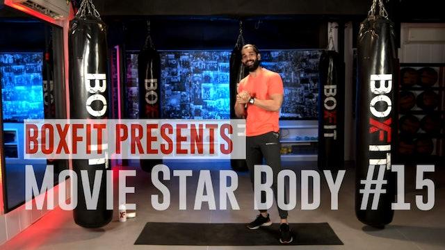 Movie Star Body 4.0 #15