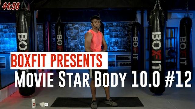 Movie Star Body 10.0 #12