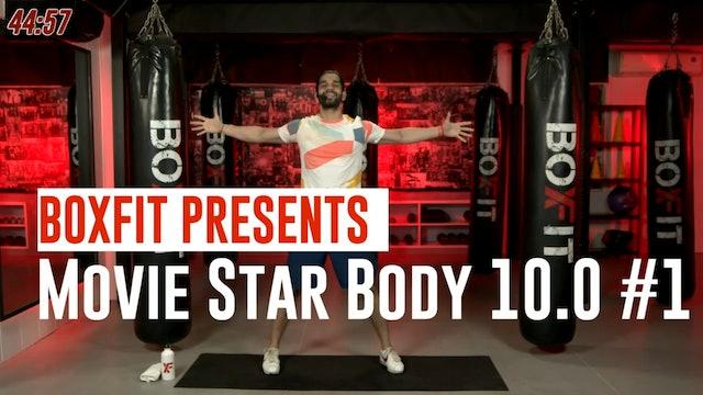 Movie Star Body 10.0 #1