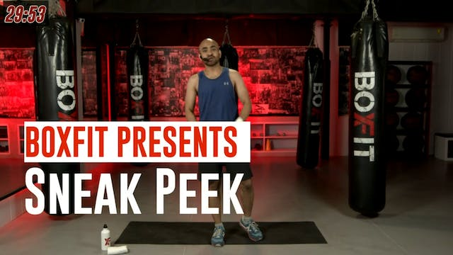 Wed 11/8 7pm  IST | Sneak Peek with A...