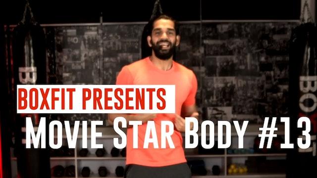 Movie Star Body 3.0 #13 |