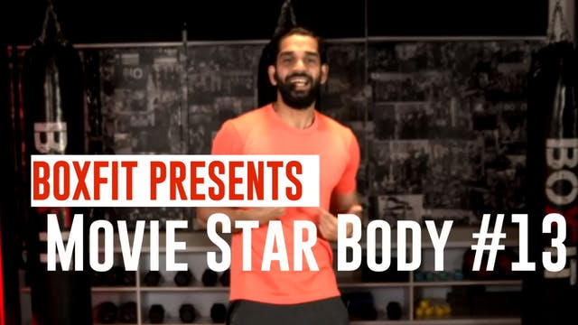 Movie Star Body 3.0 #13 |