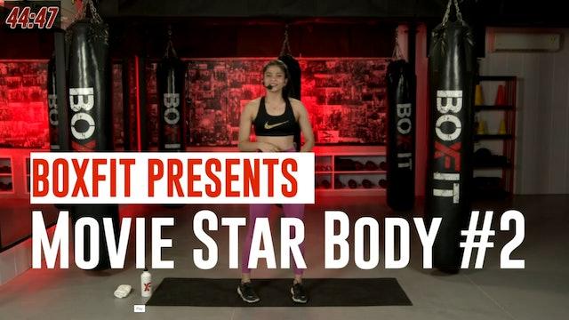 Movie Star Body 9.0 #2