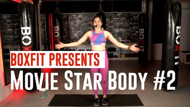 Movie Star Body 3.0 #2
