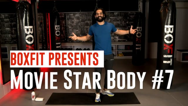 Movie Star Body 3.0 #7