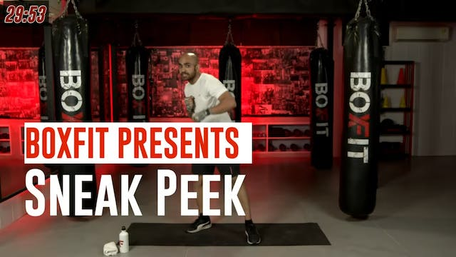 Wed 18/8 8pm  IST | Sneak Peek with A...