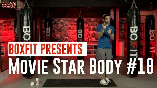 Movie Star Body 9.0 #18
