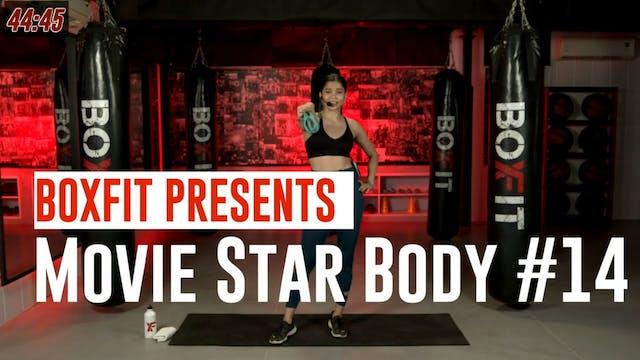 Movie Star Body 8.0 #14