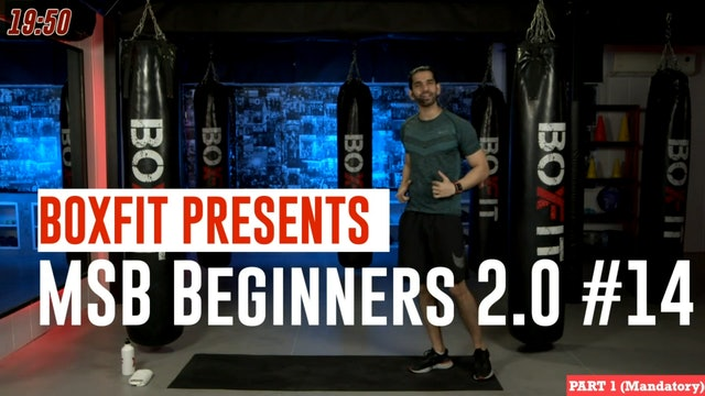 MSB Beginners 2.0 #14