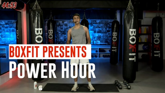 Mon 20/9 6pm  IST | Power Hour with Manik |