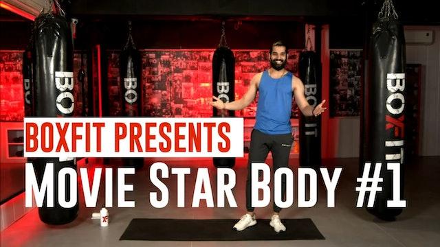 Movie Star Body 5.0 #1