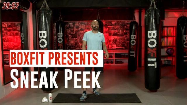 Fri 10/9 7pm  IST | Sneak Peek with Ajay |