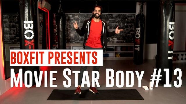Movie Star Body 2.0 #13