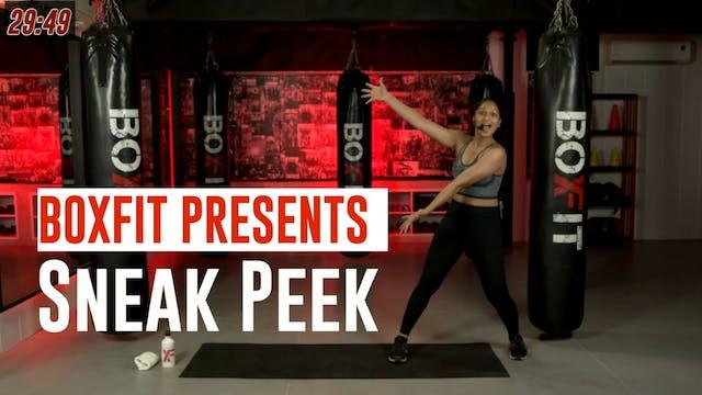 Mon 23/8 8pm  IST   Sneak Peek with P...