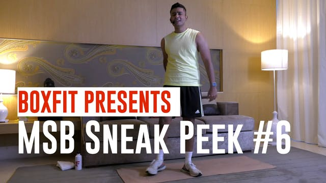 MSB Sneak Peek #6