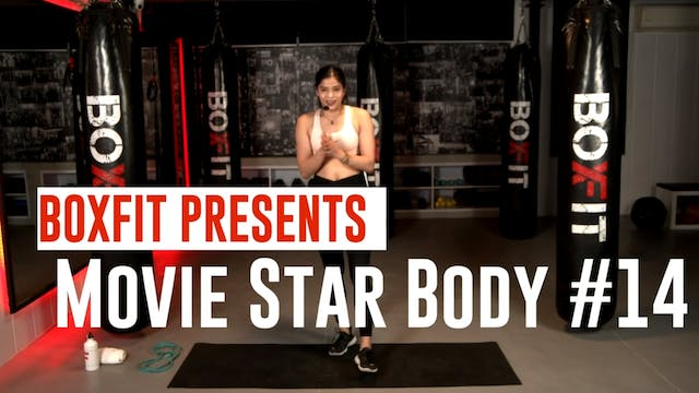 Movie Star Body 3.0 #14 |