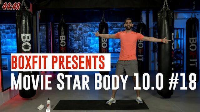 Movie Star Body 10.0 #18