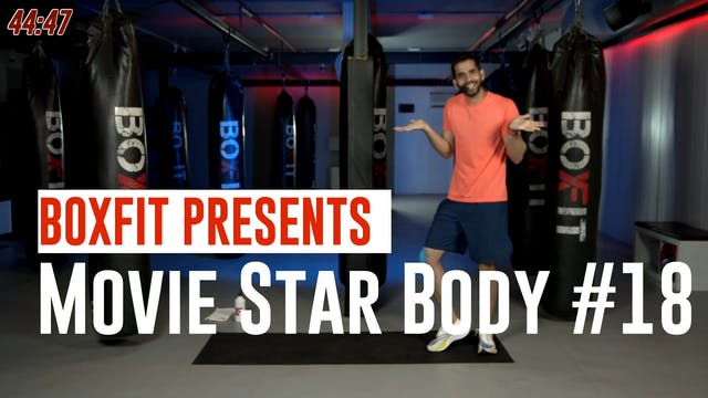 Movie Star Body 7.0 #18