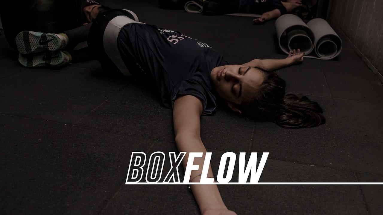 Boxflow- Live