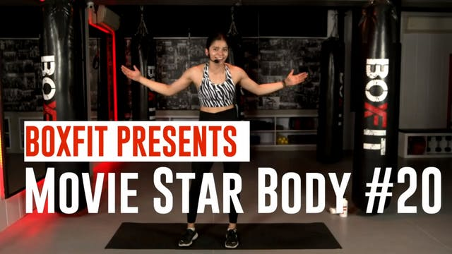 Movie Star Body 2.0 #20