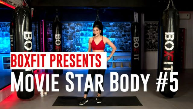 Movie Star Body 5.0 #5