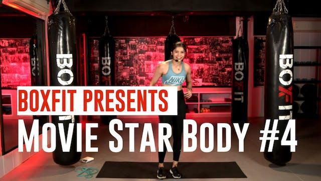 Movie Star Body 4.0 #4