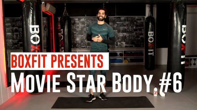 Movie Star Body 2.0 #6