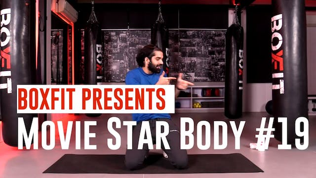 Movie Star Body 2.0 #19